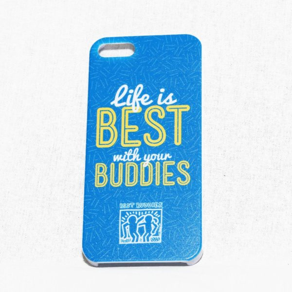 Life is BEST iPhone Case - 5/5s