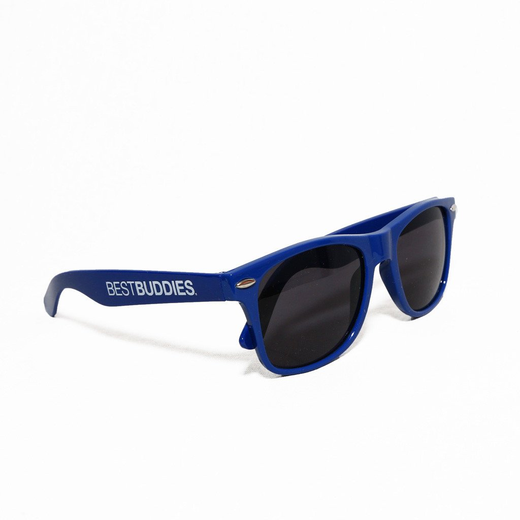 Sunglasses (Royal Blue)