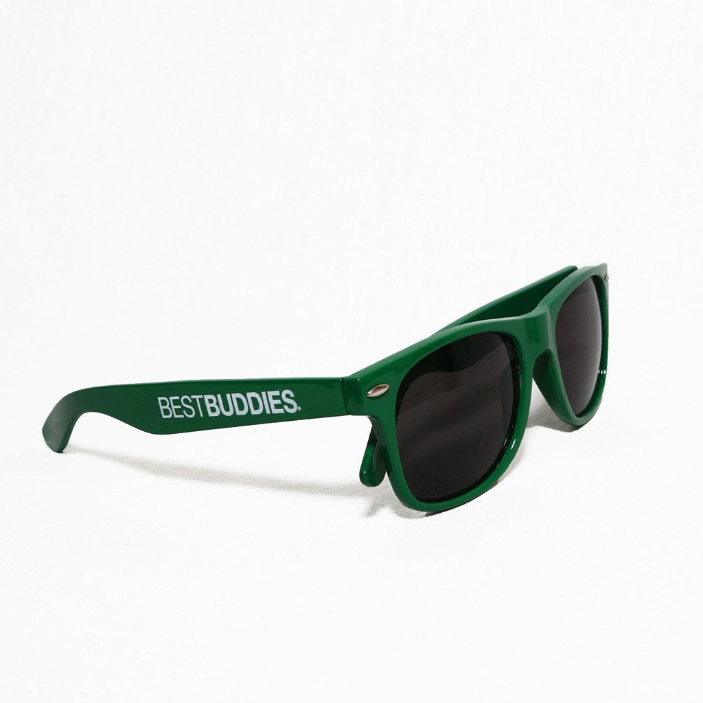 Sunglasses (Green)