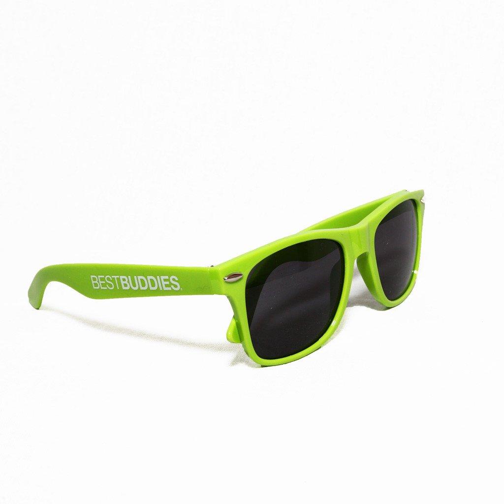 Sunglasses (Lime Green)