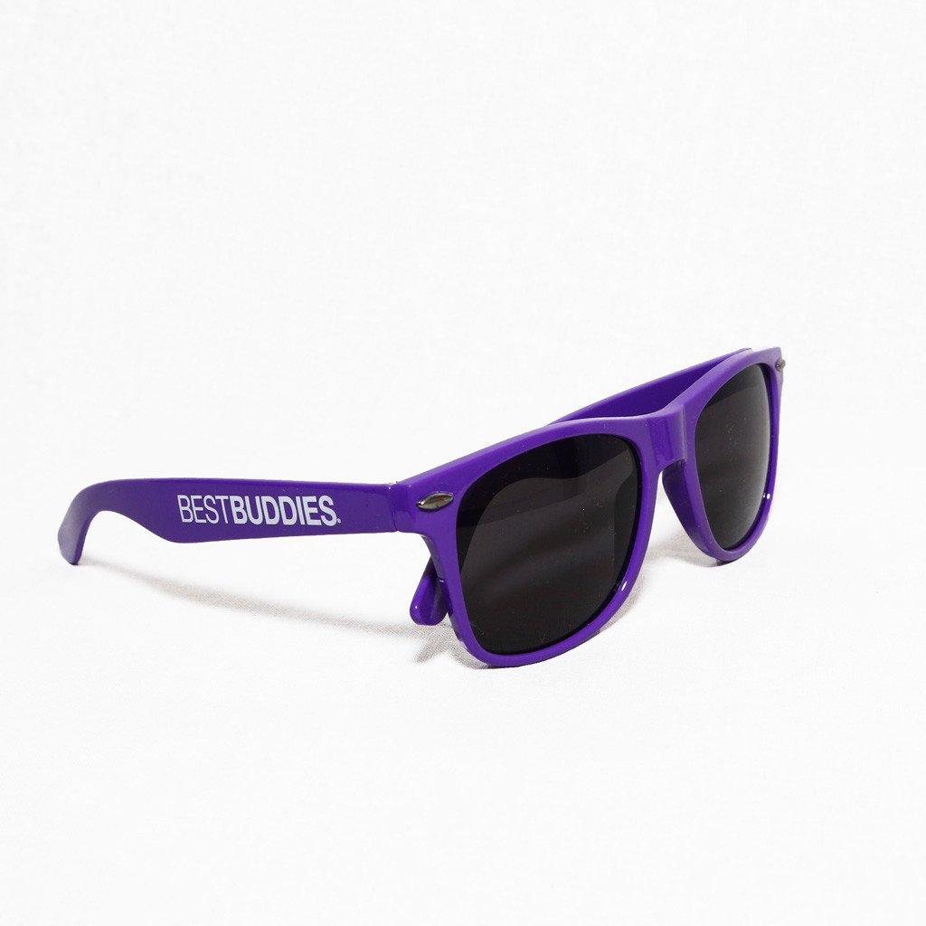 Sunglasses (Purple)