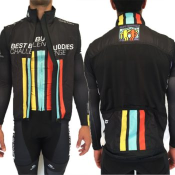 Best Buddies Challenge - Windblock Vest