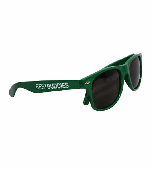 Sunglasses (Green)