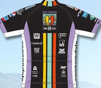 2014 Hearst Castle Rider Jerseys