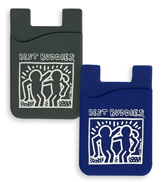 Haring Phone Pocket