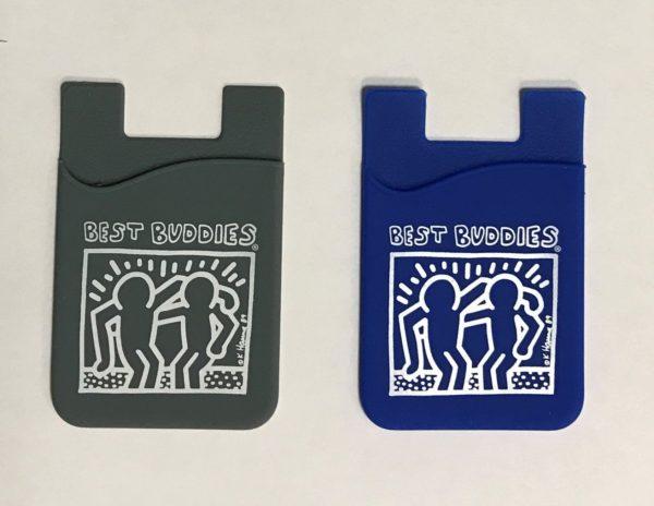 Haring Phone Pocket