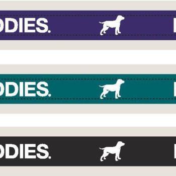 Best Buddies Dog Organic Leash