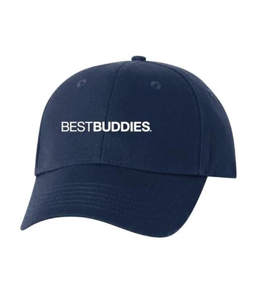 Best Buddies Hat - Blue