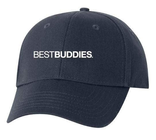 Best Buddies Hat - Navy