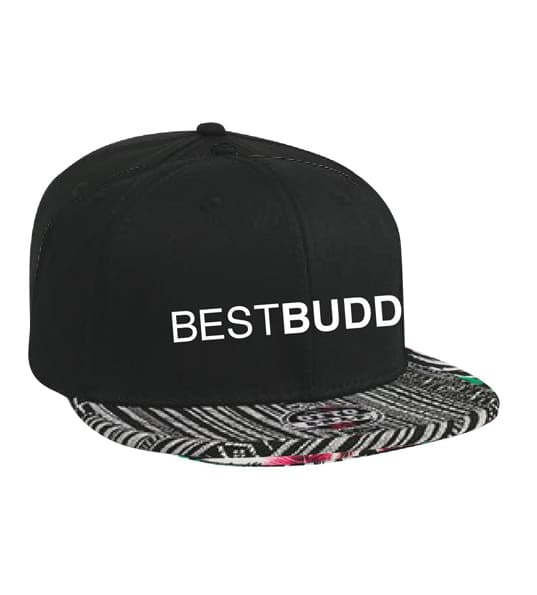 Best Buddies Hat - Tribal Bill