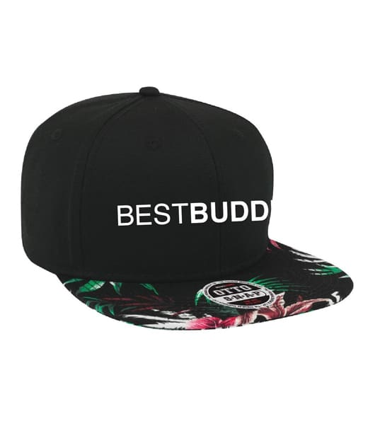 Best Buddies Hat - Hawaiian Bill