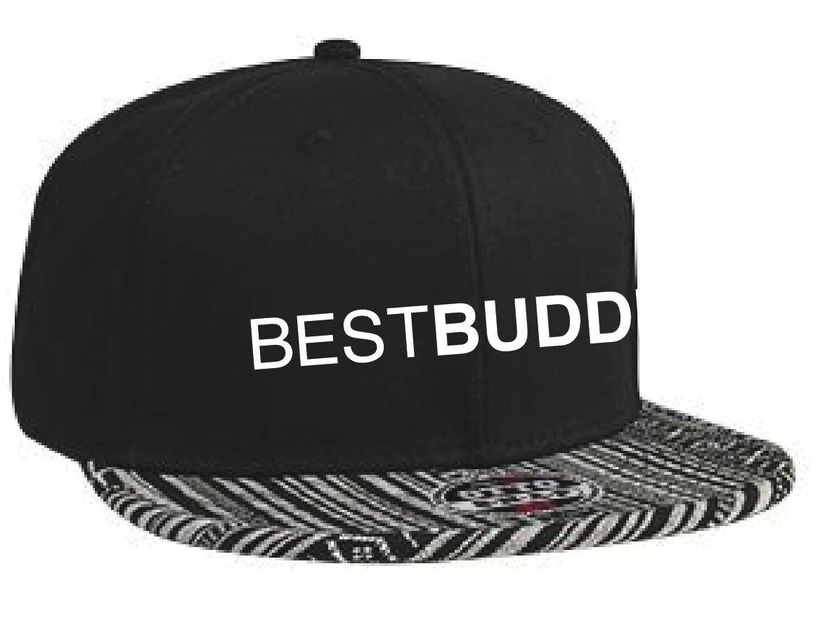 Best Buddies Hat - Tribal Bill