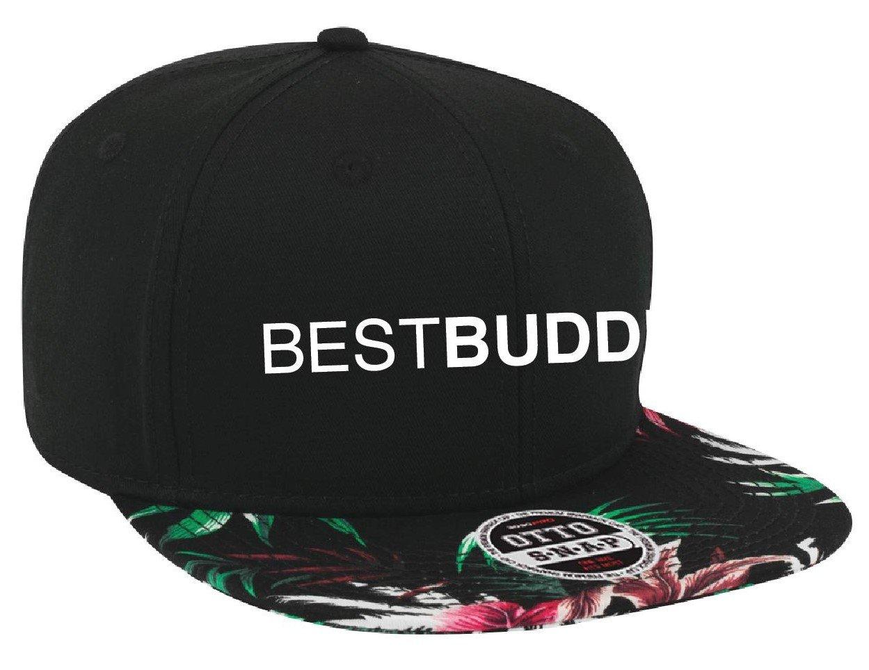 Best Buddies Hat - Hawaiian Bill