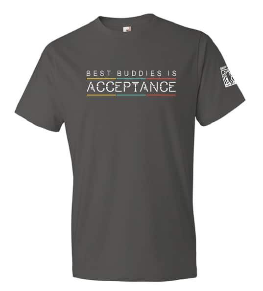 Acceptance (Smoke Grey)