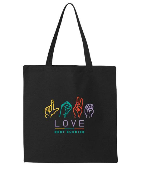Products Love Bag (Black)