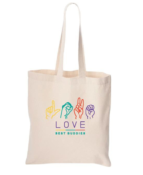 Products Love Bag (Natural)