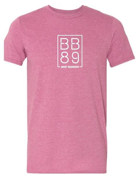 BB89 - Heather Raspberry