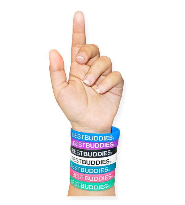 Best Buddies Bracelet (Adult)