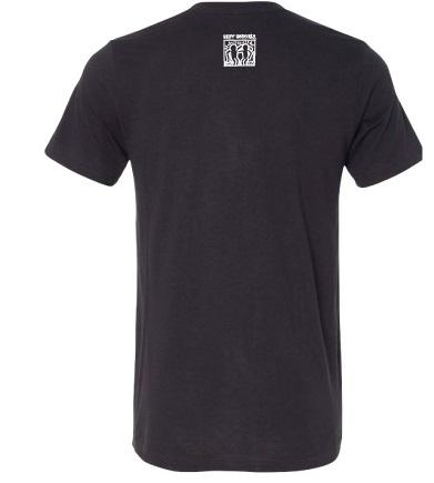 UPDATED BB Classic Tee (Black)