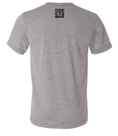 UPDATED BB Classic Tee (Grey)