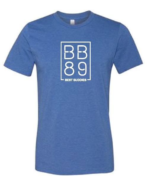 BB89 - Heather True Royal