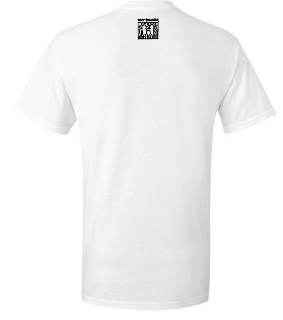 BB Striped (White)