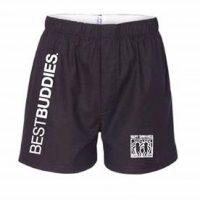 BB Typeset Boxers (Black)