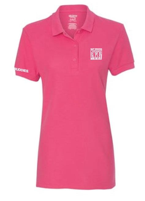 BB Ladies Polo (Heliconia)