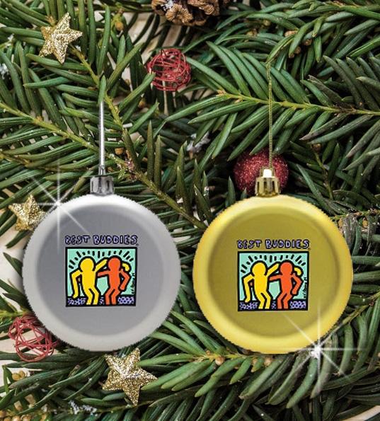 2018 Ornaments