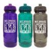 Best Buddies White Haring Water BottleS