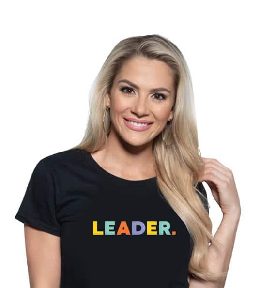 BB Leader Tee