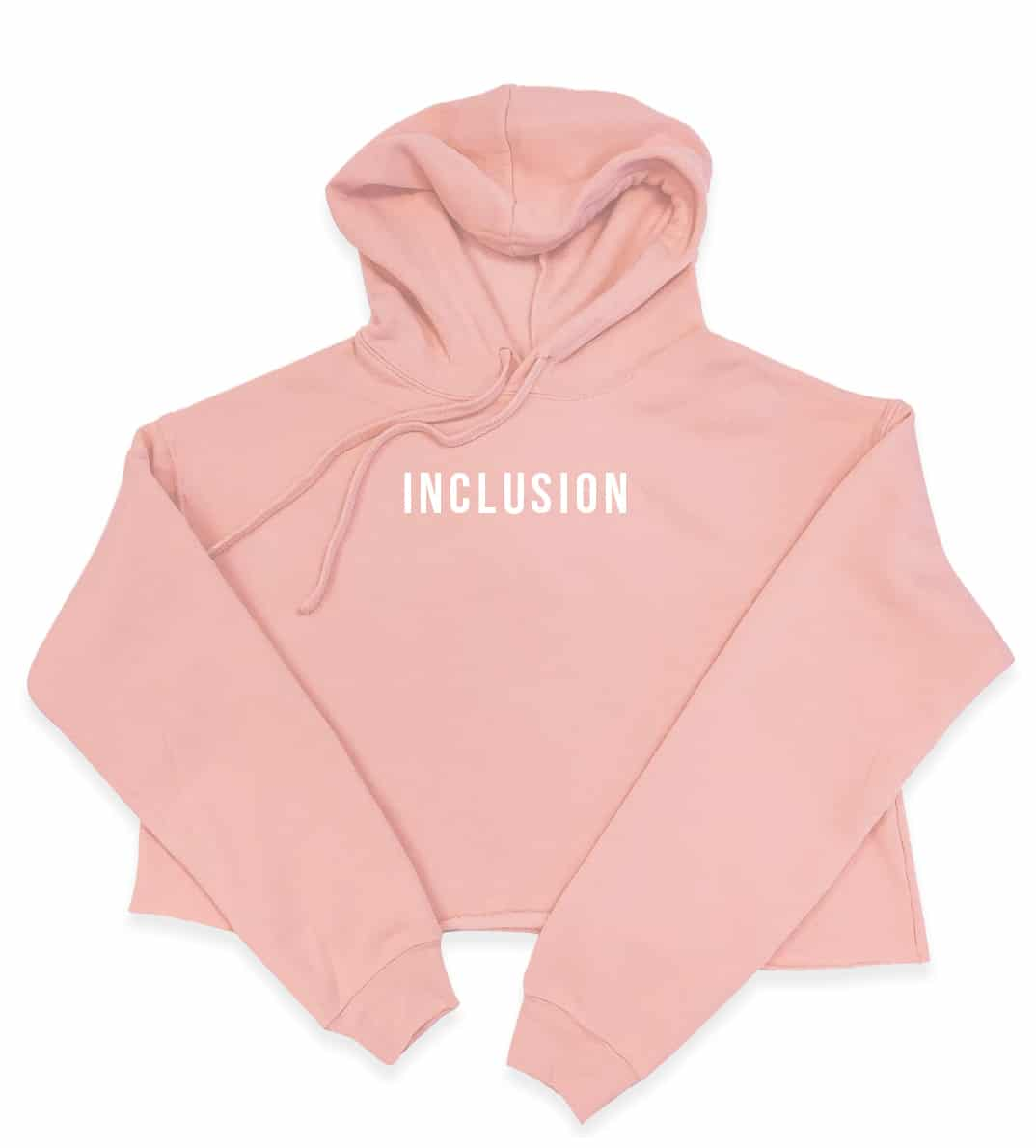 Shop Best Buddies: Inclusion Crop Top