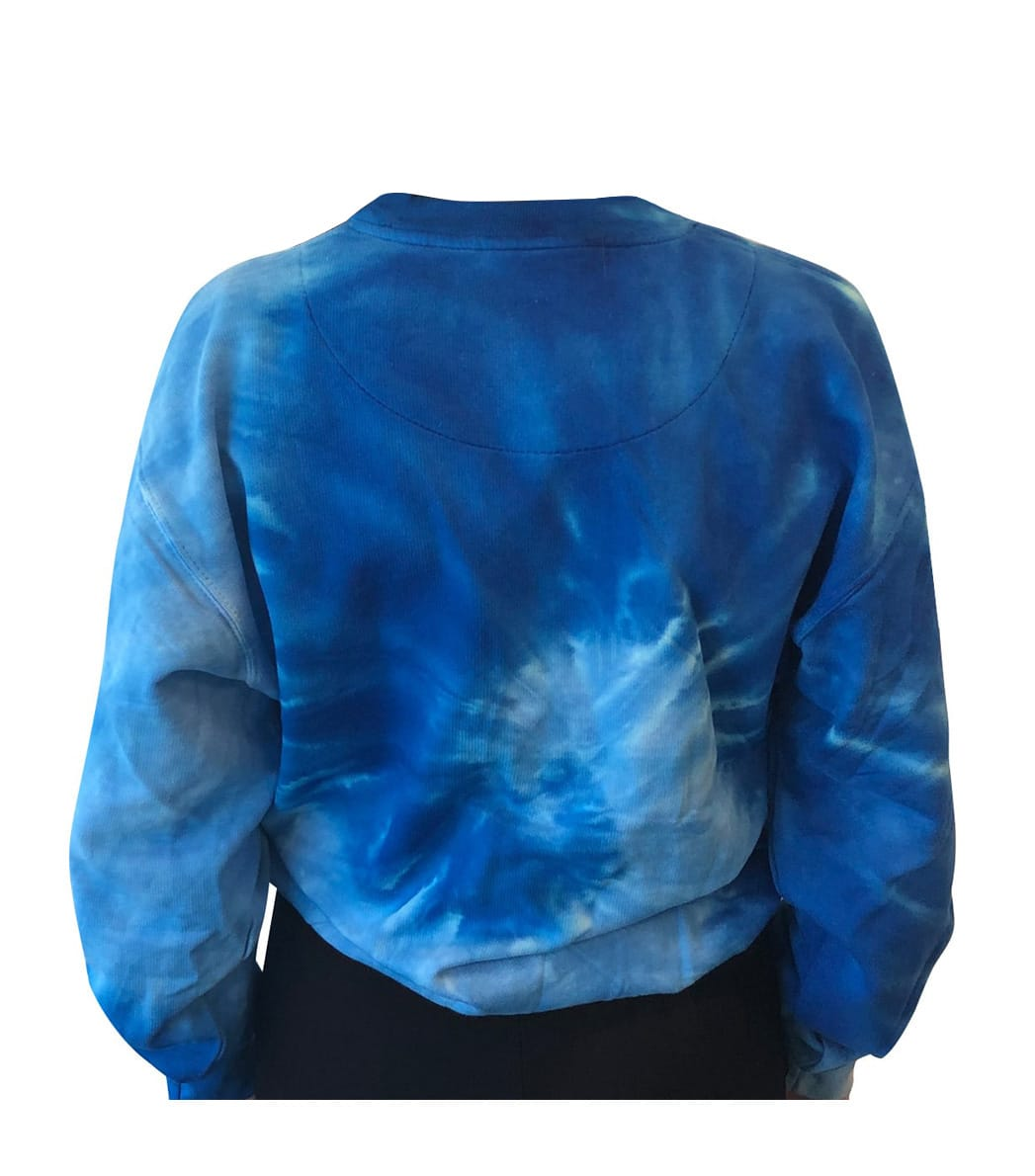 Best Buddies Tie Dye (Back)