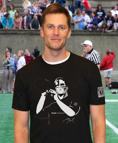 Team Tom Brady