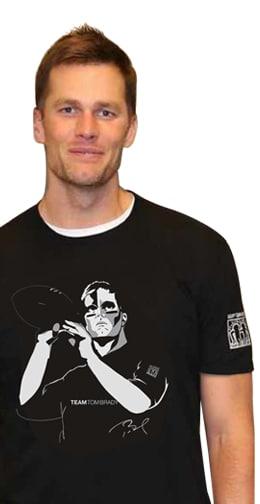 Tom Brady 2019 T-Shirt