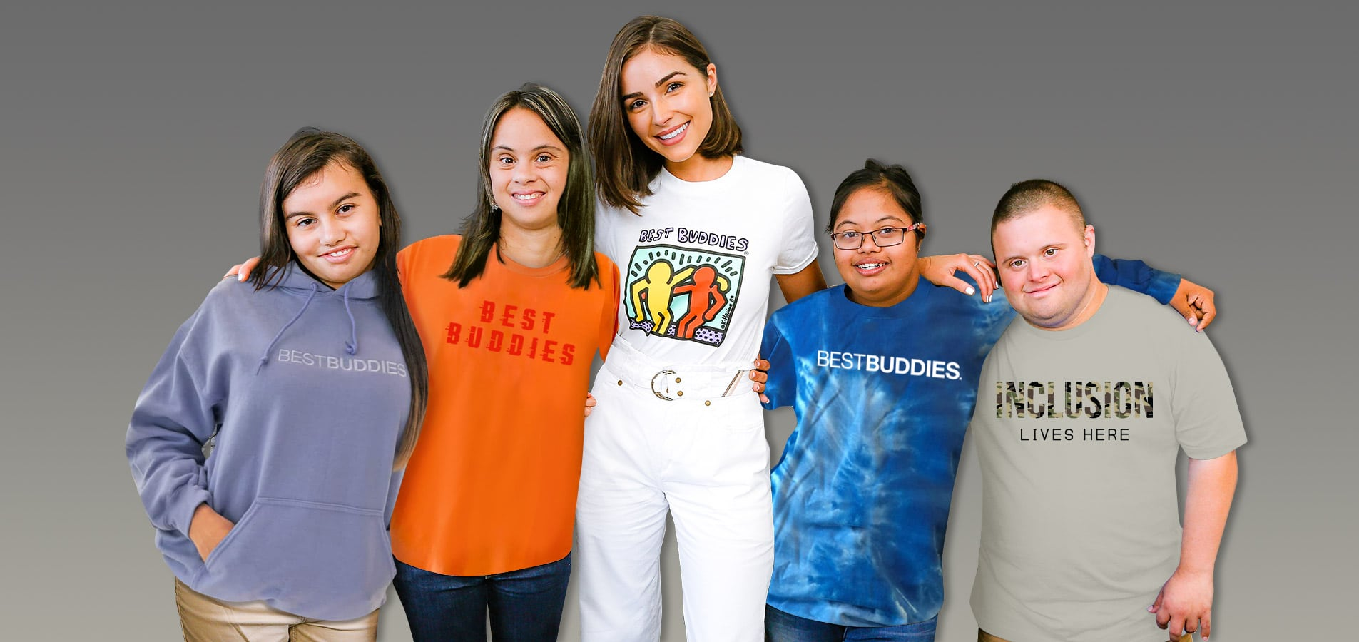 Shop Best Buddies Home Page Banner 7-19