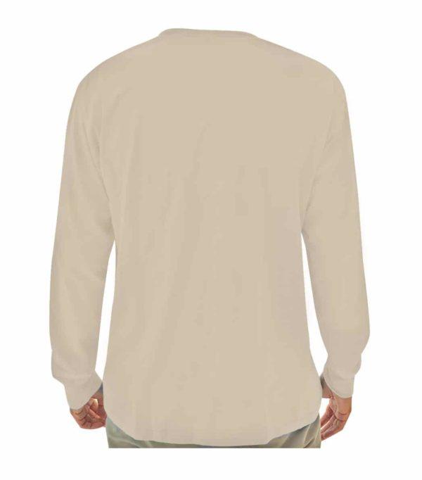 I Saw Buddies Sweater (Sandstone)